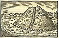 Ottarshögen i Vendel (Peringskiöld 1725 s013).jpg