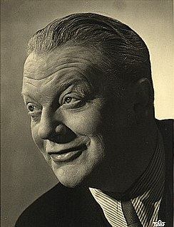 Otto Wernicke German actor (1893-1965)