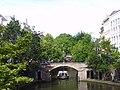 Oudegracht vanaf Stadhuisbrug.jpg