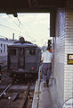 Outbound train at Orient Heights, 1967.jpg