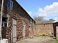 Outbuildings, Tirley Farm - geograph.org.uk - 152823.jpg