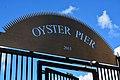 Oyster Pier sign (15124619851).jpg