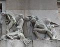Père-Lachaise - Monument aux morts - après restauration 05.jpg