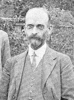 Percy Ireland Lathy English entomologist (1874–1943)