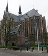 foto van Sint-Antonius Abtkerk (Terheijden)
