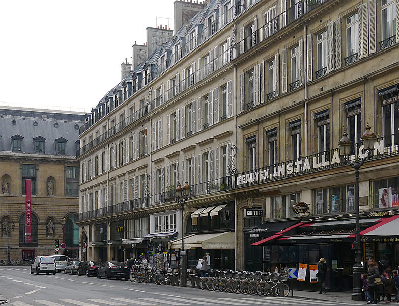 Fichier:P1170028 Paris Ier rue de l'Echelle rwk.jpg