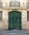 P1260125 Paris VI rue de Conde n12 rwk.jpg
