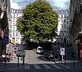 P1320944 Paris XIX square Bolivar rwk.jpg