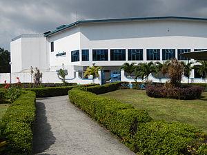 Villamor Air Base - Image: PAF Museumjf 0743 09