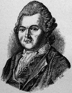 French veterinarian (1738 - 1820)