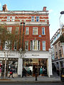 PERCY GRAINGER - 31 King's Road, Chelsea, SW3 4RP.JPG
