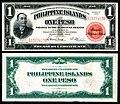 PHI-68c-Philippine Islands-Treasury Certificate-1 Peso (1924).jpg