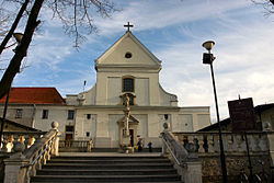 POL Sędziszów Małopolski - St. Anthony's Church (1).JPG