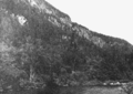 PSM V68 D204 Cliffs along the northwestern side of wilmington notch.png