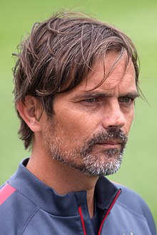 image illustrative de l'article Philip Cocu