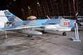 PZL-Mielec LIM-6 Fresco-C MiG-17F RSide TAM 3Feb2010 (14628116604).jpg