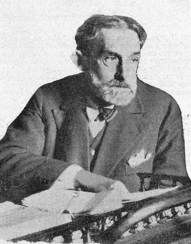 Pablo Pérez Costanti 1929