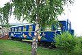 Pafavag narrow gauge car Irkutsk children railway (31907739313).jpg