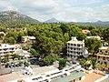 Paguera (Palma)Hotelblick - panoramio.jpg