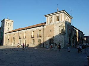 Palacio Pimentel valladolid01 lou