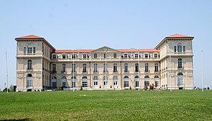 Palais du Pharo - Palais du Pharo