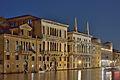 Palazzi Duodo Ca' Tron Belloni Battagia Fontego dei Turchi del Megio Canal Grande Venezia.jpg