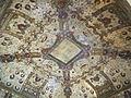 Palazzina di marfisa d'este, sala A, grottesche di camillo filippi e bastianino, fine xvi sec 03.JPG