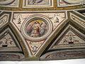 Palazzo di sforza almeni, sala con affreschi, figura allegorica 09.1.JPG