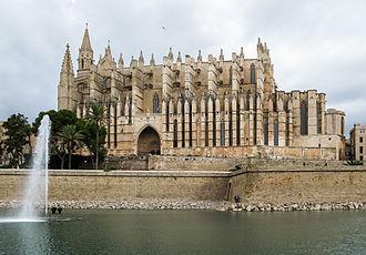Roman Catholic Diocese of Majorca - Palma Cathedral