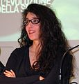 Paola Barbato al Lucca Comics 2009.JPG