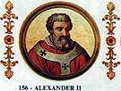 Alexander II. -  Bild