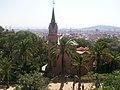 Park Guell, Barcelona - panoramio.jpg