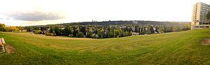 Parkdale, Calgary - Image: Parkdale, Calgary