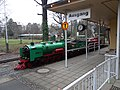 Parkeisenbahn Dampflokomotive Dresden - panoramio.jpg