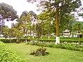 Parte lateral del Parque principal de Oxapampa. - panoramio.jpg