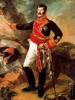 José Pascual de Zayas y Chacón Spanish general