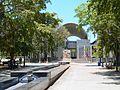 Paseo Central y Pabellon de la Paz - Parque Luis Munoz Rivera - San Juan Puerto Rico.jpg