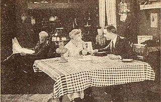 <i>Passing Through</i> (film) 1921 film by William A. Seiter