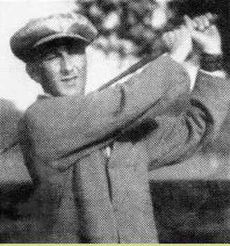 Pat Doyle (golfer) - Image: Pat Doyle golfer