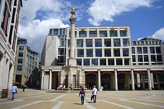 Paternoster Square - Paternoster Square