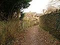 Path, Bradford Abbas - geograph.org.uk - 1768554.jpg