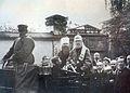 Patriarcha Tichon i metropolita Beniamin Piotrogród 1920.jpg