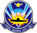 Patrol Squadron 31 (US Navy) insignia 1962.png