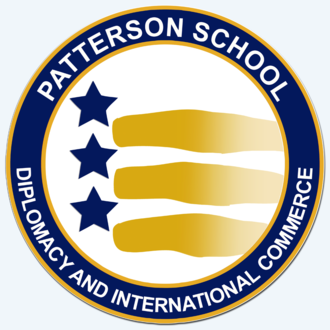 Patterson School of Diplomacy and International Commerce - Patterson School Logo