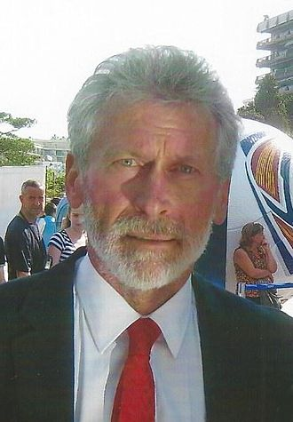 Paul Breitner - Paul Breitner in 2011
