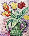 Paul Signac - The Green Pot (13186644374).jpg