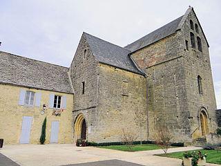 Paulin, Dordogne Commune in Nouvelle-Aquitaine, France