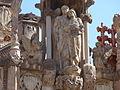 Pavelló de Sant Rafael (escultura) 03.JPG