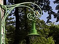 Payerbach - Zum Parksteg gehörende Lampe.jpg