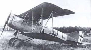 Jagdstaffel 5 - Jasta 5 also used the Pfalz D.XII.